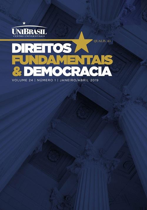 Visualizar v. 24 n. 2 (2019): Revista Direitos Fundamentais & Democracia